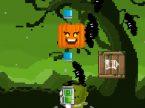 Boss Level  Pumpkin Madness