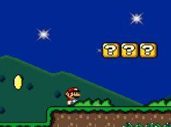 Bowser Mario World
