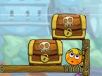 Cover Orange Pirates