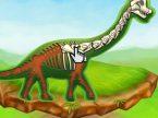 Dino Dig Dag: Archaeology