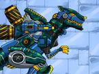 dino-robot