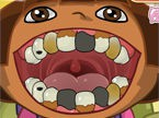 Dora Dentist Day