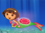 dora-mermaid-activities