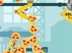Idle Emoji Factory