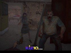 Jeff The Killer The Hunt for The Slenderman