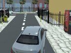 Lux Parking 3D