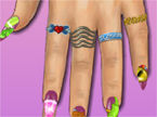 Magical Manicure