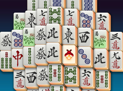 Flower Slide Mahjong