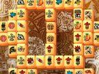Maya Tower Mahjong