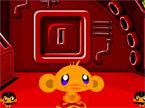 Monkey GO Happy Sci-fi2