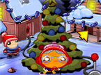 monkey-go-happy-xmas-tree