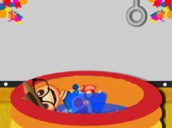 Pool Buddy 3