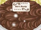 Rie's Recipe: Devil's Food Cake