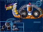 ROBOT TURTLE