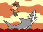 shark-rodeo