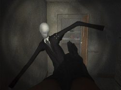 Slenderman Must Die: Sanatorium 2021