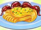 Yummy Spaghetti