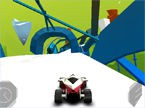 Stunt Rush 3D Buggy Race