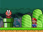 SUPER MARIO Save Toad