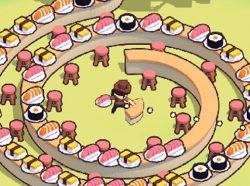 Sushi Feast!