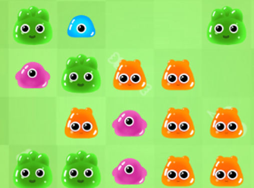 Cover Orange Players